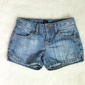 Gap Size 8 Denim Shorts